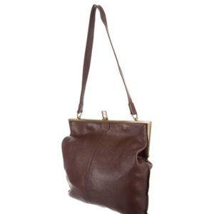 Vintage Authentic Rare Fendi shoulder bag